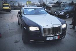 Автомобил в автосервиз Auto Drago Плевен